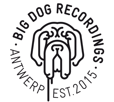 LG Big Dog RecordingsLogoMid